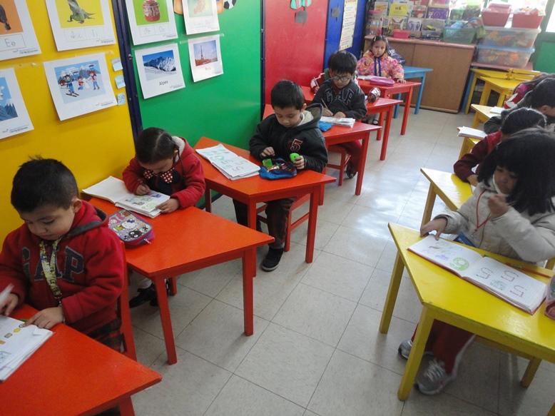 Jardín de Niños Villa Infantil ::